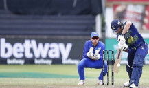 Betway to sponsor T20 Challenge cricket competition
