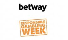 Betway promueve campaña dirigida al juego seguro