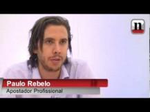 Bolsa ou Apostas? Paulo Rebelo entrevistado pelo Jornal de Negócios