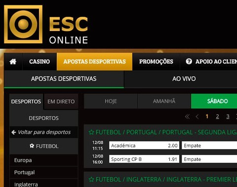 Freebets no ESTORIL SOL Casino