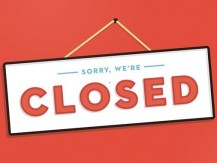 Bookmaker closes activities and defines a withdrawal period