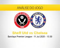 Sheffield United vs Chelsea