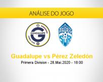 Guadalupe vs Municipal Pérez Zeledón
