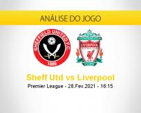 Sheff Utd vs Liverpool
