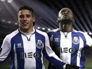 Braga vs Porto: o maior prémio que vais encontrar ao apostar no Porto