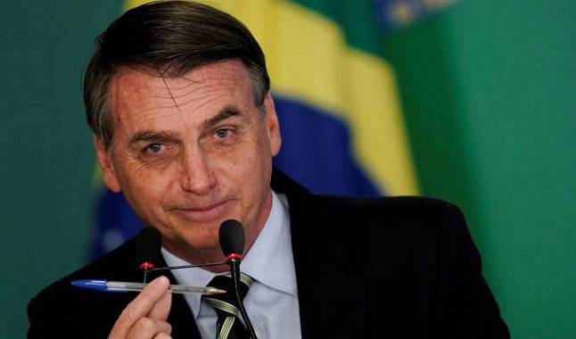 Brazil might regulate sports betting