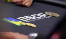 Brasil dominou a segunda edição do BSOP