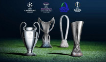 Brasil irá decidir os direitos de transmitir as competições da UEFA
