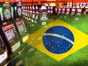 Brasil atrai principais operadores de cassinos