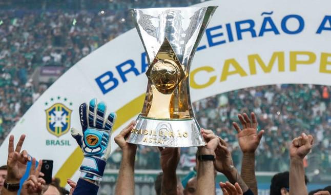 Brasileirão pode voltar a receber público
