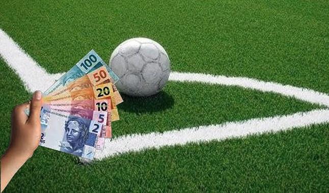 Brasileiros apostam mais de dez mil milhões de reais por ano