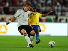 Brasil vs Alemanha: Duelo de Titãs