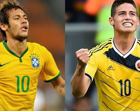 """Apostas Brasil X Colômbia: Ansiedade """"Canarinha"""" pode ser inimiga diante de um adversário forte"""