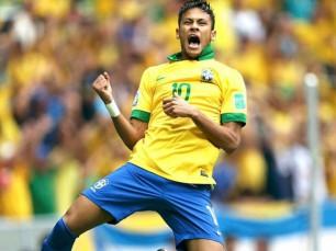 Brasil vs México: prémio de 250% em caso de vitória do Brasil
