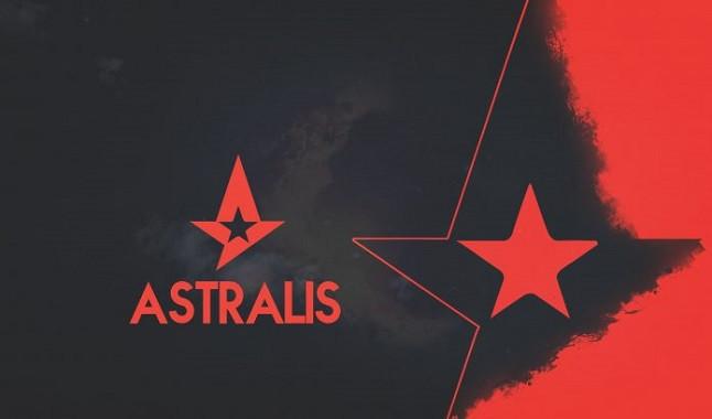 Bubzkji chega para reforçar a Astralis