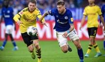 Bundesliga: o primeiro campeonato da Europa a regressar