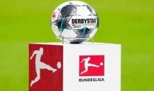 Bundesliga: confira os jogos deste fim de semana