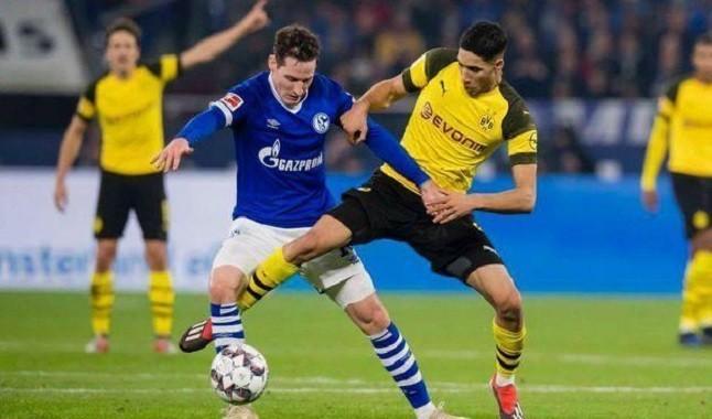 Bundesliga: super clássico marca o regresso da competição neste fim de semana