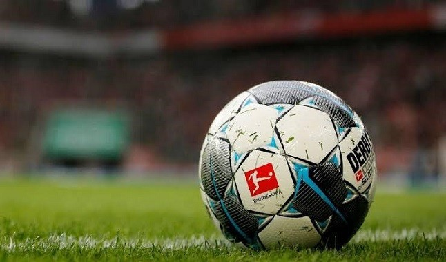 Bundesliga has return date set