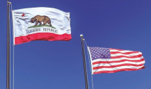 Califórnia deve aprovar apostas em 2022