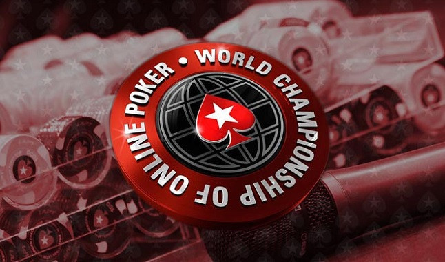 Campeão do #9-High do WCOOP