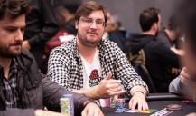 Campeão do Bounty Builder US$ 44 da PokerStars