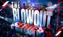 Campeão do Evento #87 Medium da Blowout Series