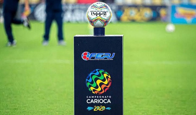 The Carioca Championship may return this Thursday