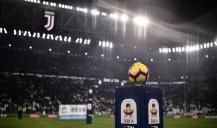 Campeonato Italiano recebe data para retornar aos gramados