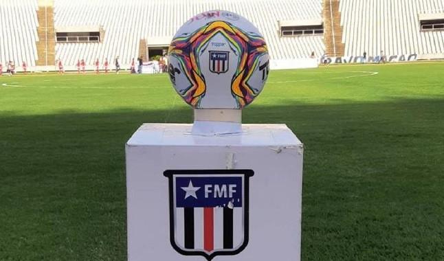 Campeonato Maranhense com suspeita de manipulação de resultados