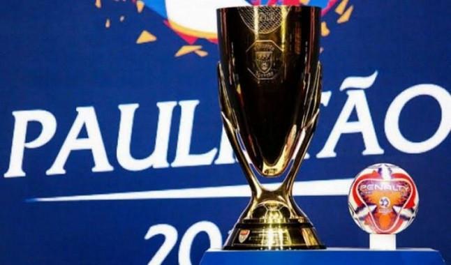 Campeonato Paulista projeta data de retorno
