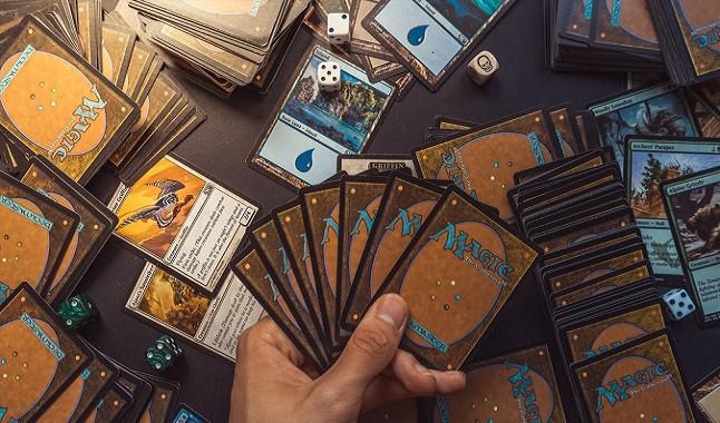 Cartas: Conozca los campeones mundiales de Trading Card Games.