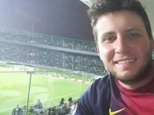 Editor e Tipster da Academia conquista o Cartola FC