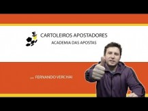 Cartoleiros Apostadores - Lucrando com a 19ª  Rodada (vídeo)