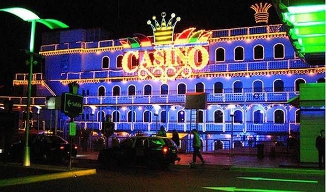 Casinos de Buenos Aires quieren impedir juegos en línea