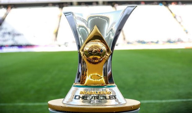 CBF publica tabla de la Serie A