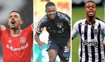 Chances de título e rebaixamento das equipes no Brasileiro
