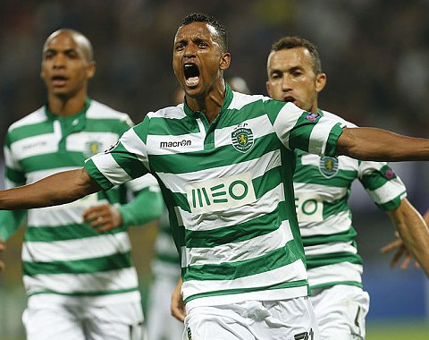Análise do jogo: Sporting vs Chelsea (30 Setembro 2014)