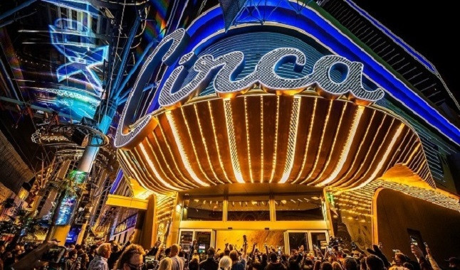 Circa inaugurates Casino in Las Vegas