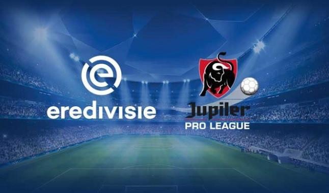 Clubes holandeses y belgas avanzan en proyecto de liga conjunta