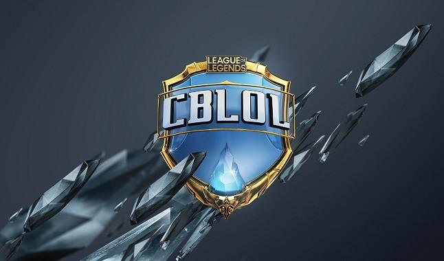 Começa hoje o CBLoL 2021 2º Split