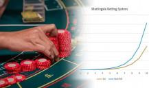 Como funciona a estratégia Martingale nas apostas desportivas
