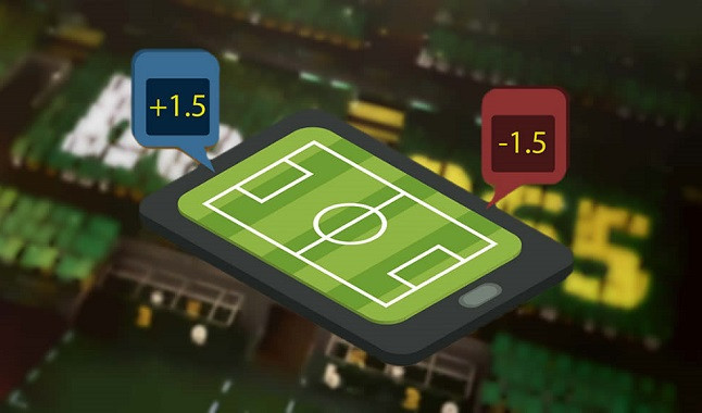 How does the Asian Handicap in betting work?