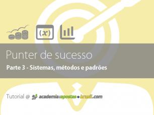 Como ser um punter de sucesso: Sistemas, métodos e padrões (3/3)