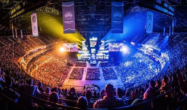 Confira alguns eventos de eSports