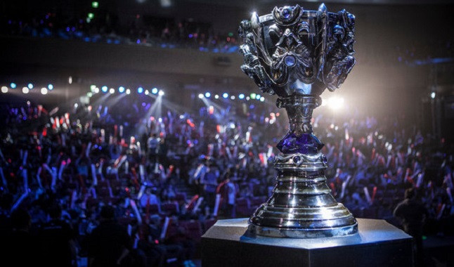 Meet the teams qualified for LoL Worlds