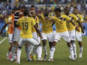 Apostas Colômbia X Uruguai: Colômbia provocará cáries na defensiva uruguaia…