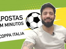 Coppa Italia - Aposta múltipla (vídeo)