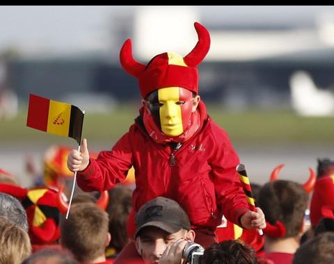 Coreia do Sul vs Bélgica: ao compasso dos belgas