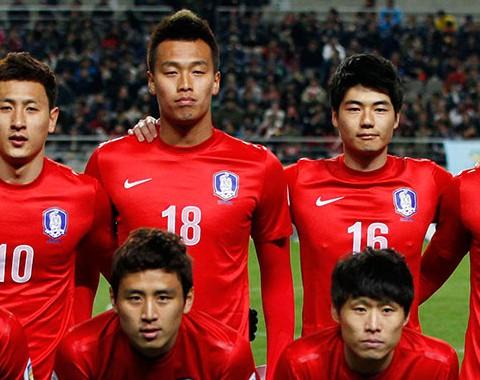 Análise dos 23 convocados da Seleção da Coreia do Sul para o Mundial 2014
